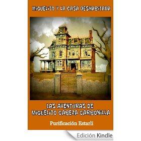 Miguelito y casa