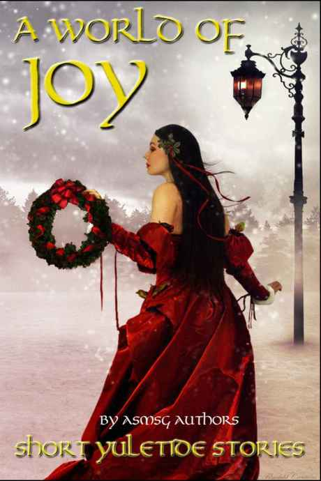 A World of Joy, Christmas stories by Grey Mouse Publications