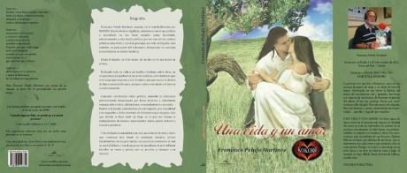 Portada de la 2 edición de Una vida y un amor