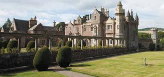 Sir Walter Scott's home 'Abbotsford'