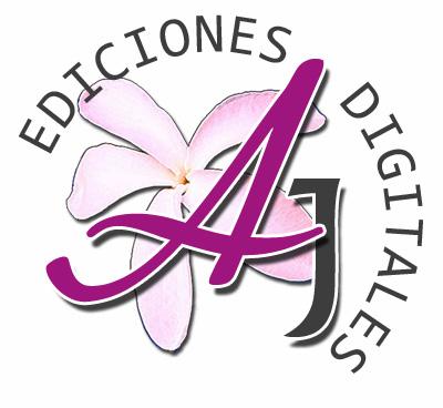 Logo de Alexia Jorques Ediciones Digitales