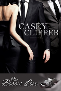 The Boss's Love by Casey Clipper