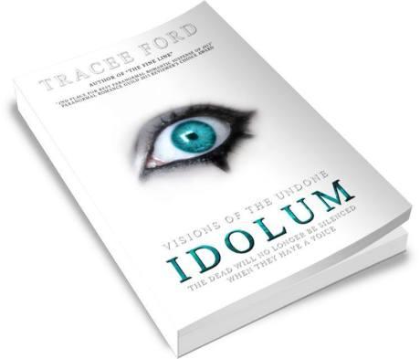 Idolum. Tracee Ford