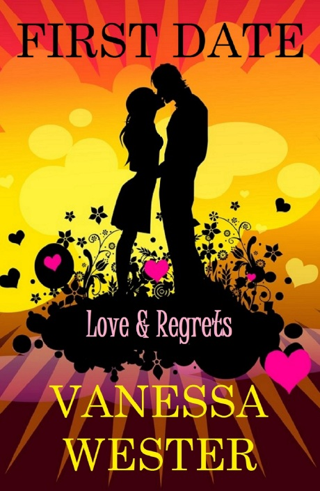 First Date by Vanessa Wester