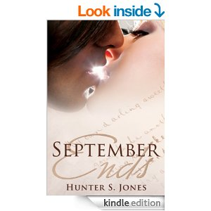 September Ends by Hunter S. Jones