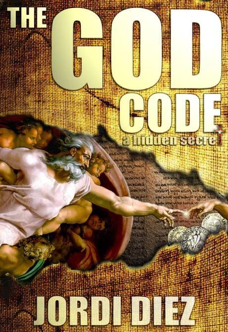 The God Code by Jordi Díez