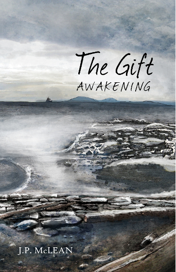 The Gift. Awakening by JPMcLean