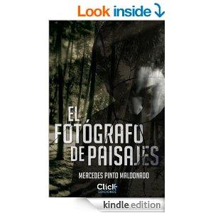 Ek fotógrafo de paisajes de Mercedes Pinto Maldonado