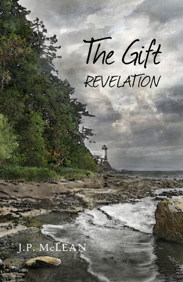 The Gift. Revelation by JPMcLean