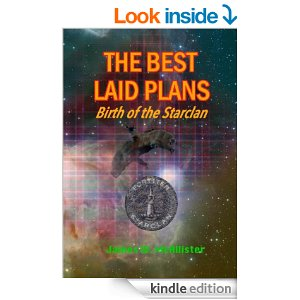 The Best Laid Plans: The Birth of the Starclan