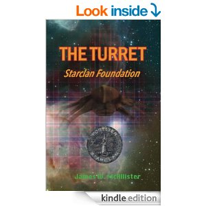 The Turret: Starclan Foundation by James McAllister