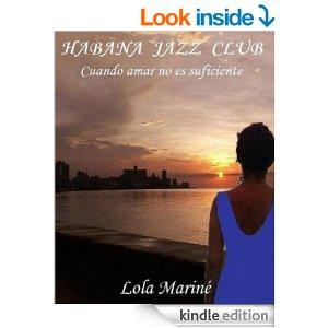 Habana Jazz Club de Lola Mariné
