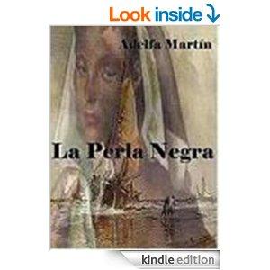La perla negra de Adelfa Martín