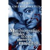 Minibiografías ilegales sobre pintores malditos