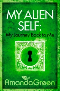 Amanda Green's 'My Alien Self'