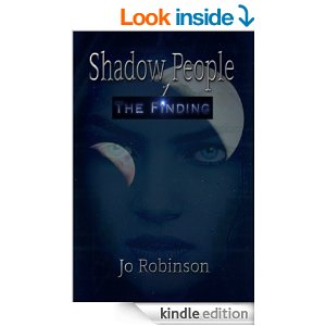 Shadow People 1. The Finding