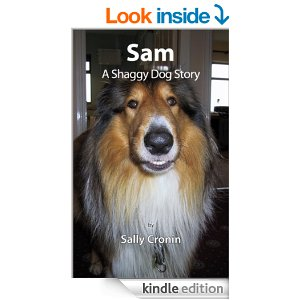 Sam, A Shaggy Dog Story