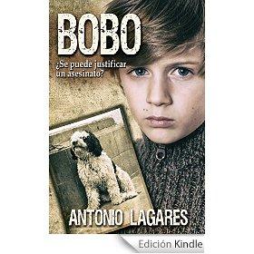 Bobo de Antonio Lagares