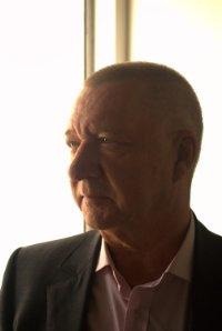 Seumas Gallacher. Blogger and writer extraordineur