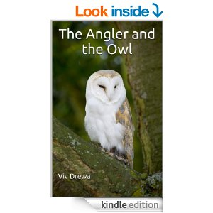 The Angler and the Owl by Viv Drewa