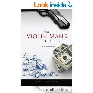 The Violin Man's Legacy