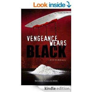 Vengeance Wears Black