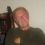 Author Chris Rose