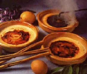 Crema catalana (cibo360)