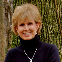 Amy Metz, author
