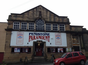 The Penistone Paramount. 100 years old. Looking Good!