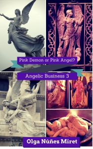 Angelic Business 3Pink Demon or Pink