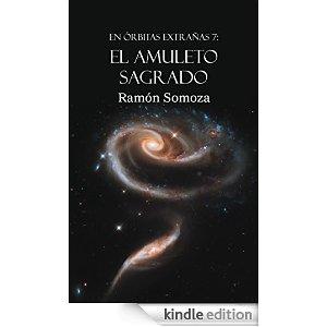 El amuleto sagrado (En órbitas extrañas 7)
