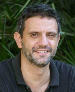 Fernando Gamboa, author