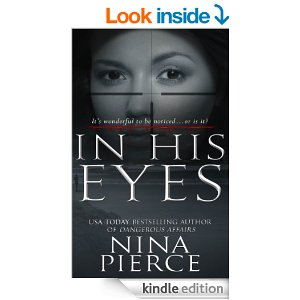 In His Eyes by Nina Pierce