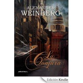 La conjura de Alexander Weinberg