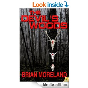 The Devil's Woods by Brian Moreland