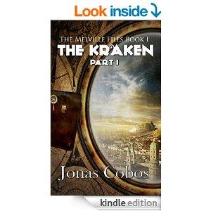 The Kraken. Part 1 by Jonás Cobos