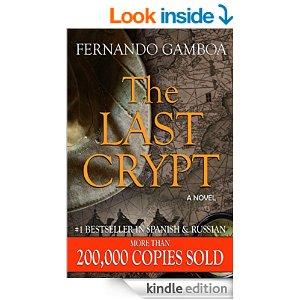 The Last Crypt by Fernando Gamboa