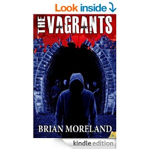The Vagrants by Brian Moreland