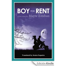 Boy for Rent de Mayte Esteban