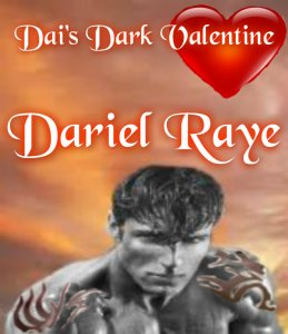 Dai's Dark Valentine by Dariel Raye