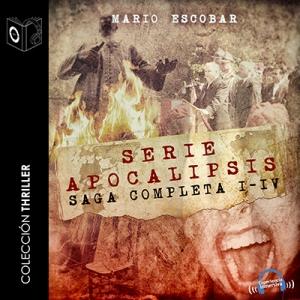 Apocalipsis de Mario Escobar
