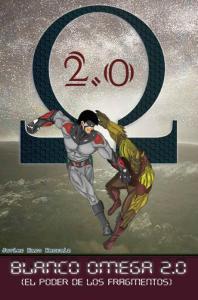 BLANCO OMEGA 2.0 (EL PODER DE LOS FRAGMENTOS) de J.H.H.