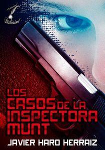 LOS CASOS DE LA INSPECTORA MUNT de J.H.H.