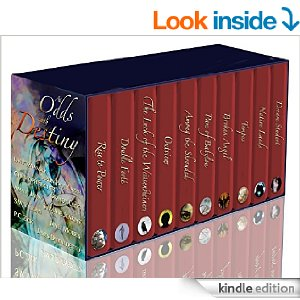 At Odds with Destiny. Many authors