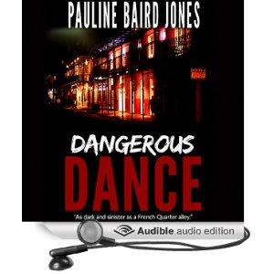 Dangerous Dance by Pauline Baird Jones