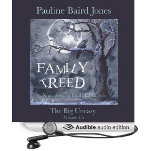 Family Treed by Pauline Baird Jones
