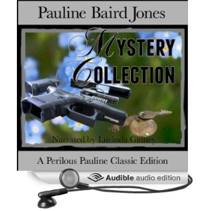 Mystery Collection by Pauline Baird Jones