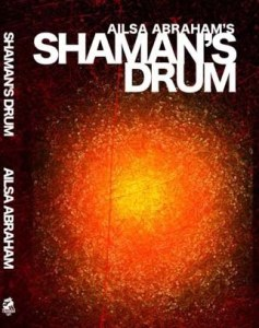 Shaman's Drum by Ailsa Abraham