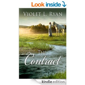 The Contract by Violet Ryan